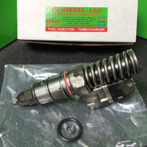 5235575 | DETROIT DIESEL SERIES 60 12.7L FUEL INJECTOR, REMANUFACTURED